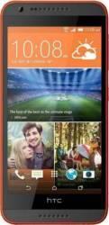 Telefon Mobil HTC Desire 620G Dual SIM Grey-Orange