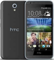 Telefon Mobil HTC Desire 620G Dual SIM MilkyWay Grey