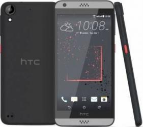 Telefon Mobil HTC Desire 630 Dual Sim 4G Dark Grey