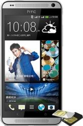 imagine Telefon Mobil HTC Desire 700 Dual Sim White htcds7060wh