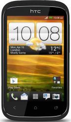 imagine Telefon Mobil HTC Desire C A320E Black. 55531_resigilat