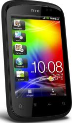 imagine Telefon Mobil HTC Explorer Black 46594