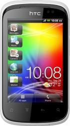 imagine Telefon Mobil HTC Explorer White 85001