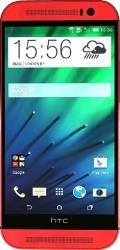 imagine Telefon Mobil HTC One M8 4G Red 91568