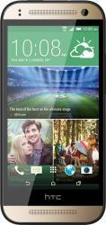 Telefon Mobil HTC One M8 Mini 2 Gold
