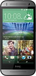 Telefon Mobil HTC One M8 Mini 2 Gray