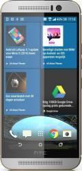 Telefon Mobil HTC One M9 Silver Telefoane Mobile