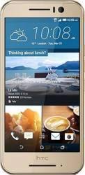 Telefon Mobil HTC One S9 16GB 4G Gold Resigilat