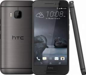 Telefon Mobil HTC One S9 4G 16GB Gunmetal Grey