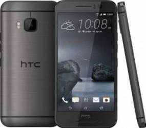 Telefon Mobil HTC One S9 4G 16GB Gunmetal Grey Resigilat Telefoane Mobile