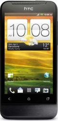 imagine Telefon Mobil HTC One V Black resigilat htovbk_resigilat