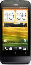 imagine Telefon Mobil HTC One V Black resigilat htovbk_resigilat