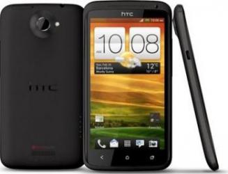 imagine Telefon Mobil HTC One XL Black. 54473_resigilat