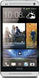 imagine Telefon Mobil HTC One Silver 16GB 75378