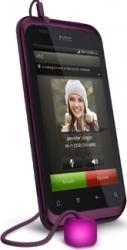 imagine Telefon Mobil HTC Rhyme Plum. 55097_resigilat