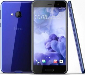 Telefon Mobil HTC U Play 32GB Single Sim 4G Sapphire Blue Telefoane Mobile