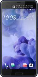 Telefon Mobil HTC U Ultra 64GB Single Sim 4G Indigo Blue Telefoane Mobile