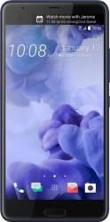 Telefon Mobil HTC U Ultra 64GB Single Sim 4G Indigo Blue Telefoane Mobile