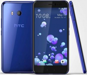 Telefon mobil HTC U11 64GB Dual SIM 4G Sapphire Blue Telefoane Mobile