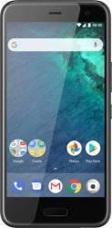Telefon mobil HTC U11 Life 32GB 4G Brilliant Black Telefoane Mobile