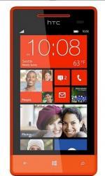 imagine Telefon Mobil HTC Windows Phone 8S Red 72810