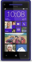 pret preturi Telefon Mobil HTC Windows Phone 8X Blue cu 4G.