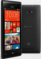 imagine Telefon Mobil HTC Windows Phone 8X Black. 62136_resigilat
