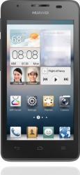 Telefon Mobil Huawei Ascend G510 Black