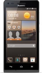Telefon Mobil Huawei Ascend G6 Black