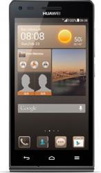 Telefon Mobil Huawei Ascend G6 4G Black