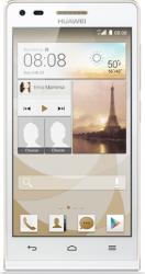 Telefon Mobil Huawei Ascend G6 4G Light Gold