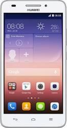 Telefon Mobil Huawei Ascend G620s White