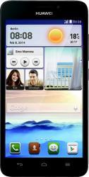 Telefon Mobil Huawei Ascend G630 Black