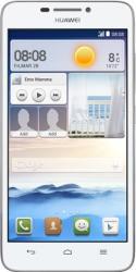 Telefon Mobil Huawei Ascend G630 White