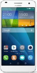 Telefon Mobil Huawei Ascend G7 G7-L01 Silver