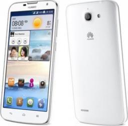 Telefon Mobil Huawei Ascend G730 Dual SIM White