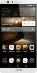 Telefon Mobil Huawei Ascend Mate 7 16GB 4G Silver