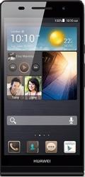 Telefon Mobil Huawei Ascend P6 Black