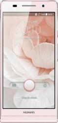 Telefon Mobil Huawei Ascend P6 Pink