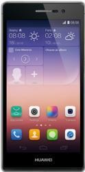 Telefon Mobil Huawei Ascend P7 4G Black.