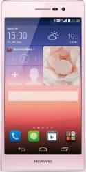 Telefon Mobil Huawei Ascend P7 4G Pink