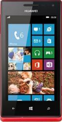 Telefon Mobil Huawei Ascend W1 Pink