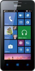 Telefon Mobil Huawei Ascend W2 Black