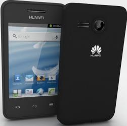 Telefon Mobil Huawei Ascend Y220 Black