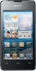 Telefon Mobil Huawei Ascend Y300 Black