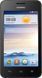 Telefon Mobil Huawei Ascend Y330 Dual SIM Black