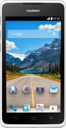 Telefon Mobil Huawei Ascend Y530 White