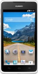 imagine Telefon Mobil Huawei Ascend Y530 White ascend y530 white