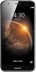 Telefon Mobil Huawei G7 Plus Dual SIM Black