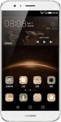 Telefon Mobil Huawei G7 Plus Dual SIM Gold